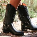 Ibiza Boots