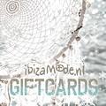 Ibiza Gift Cards
