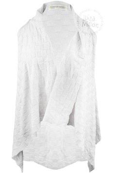 Beatrice San Francisco Jacket Epica - White