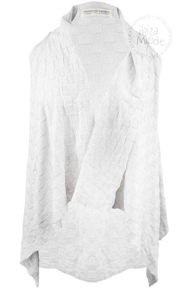 Jacket Epica - White