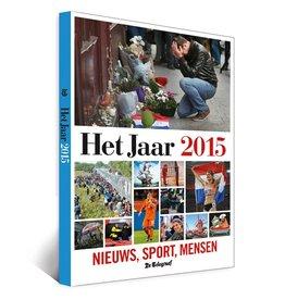 Telegraaf Jaarboek 2015