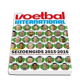 Vl Seizoengids 2015 / 2016