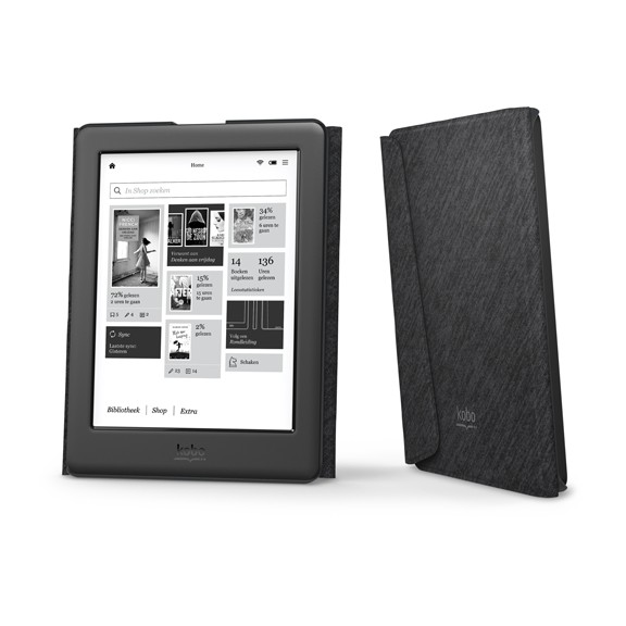 KOBO E-reader Cover