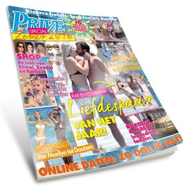 Prive zomerspecial