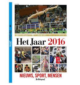 Telegraaf Jaarboek 2016