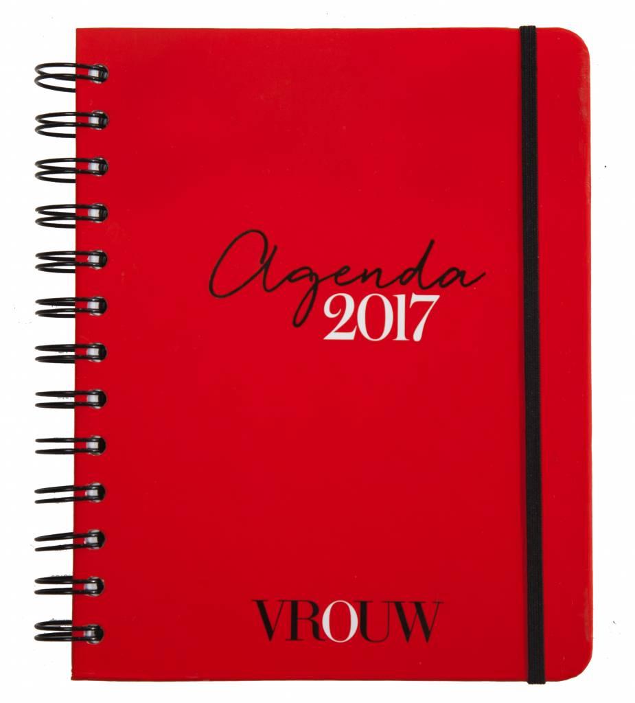 VROUW Agenda 2017