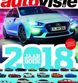 Autovisie Jaarboek 2018