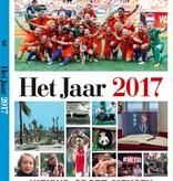 Telegraaf Jaarboek 2017