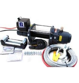 TDSc 16500 12 volt