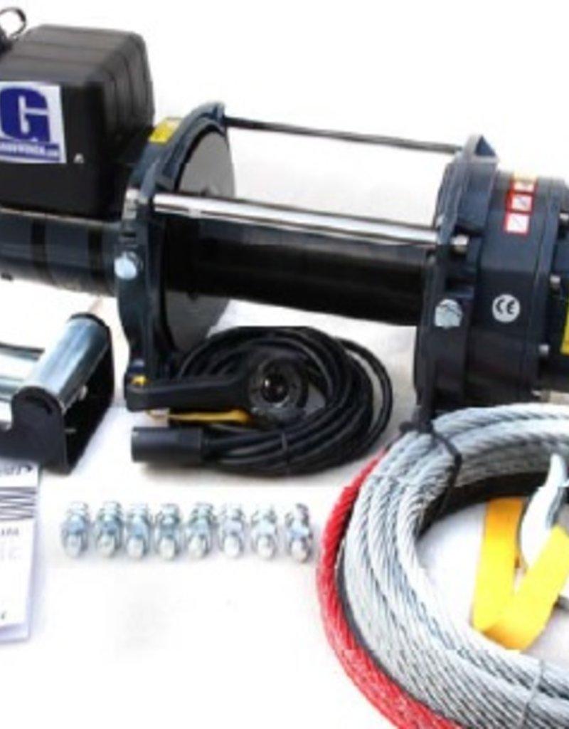 Goodwinch TDSc 16500 12 volt