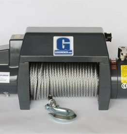 Goodwinch TDSi 9500 12 volt