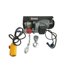 Warrior WPP500 220 volt