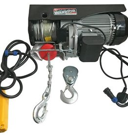 Warrior WPP990 220 volt