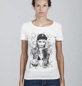 Re-Bello T-shirt Denise Rock
