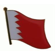 Speldje Bahrain pin