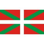 Vlag Baskenland Baskische