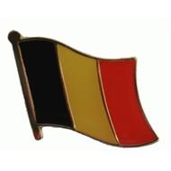 Speldje Belgium pin