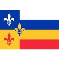 Vlag Bergeijk Gemeentevlag