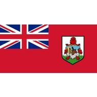 Vlag Bermuda flag