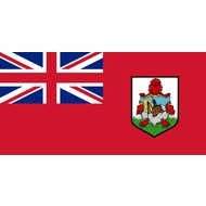 Vlag Bermuda vlag