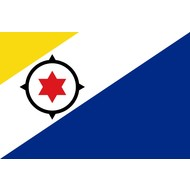 Vlag Bonaire flag