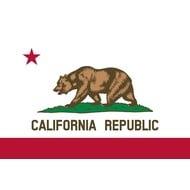 Vlag California