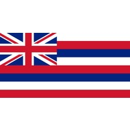 Vlag Hawaii