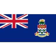Vlag Cayman Islands flag