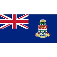 Vlag Cayman Islands