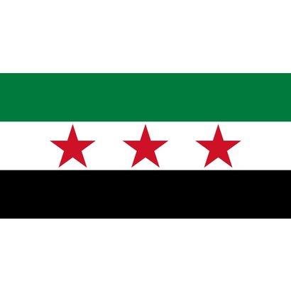 syrie syria oppositie vlag bestellen wereldvlaggen nl