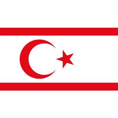 Groene turkse vlag