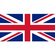 Vlag UK Union Jack Engeland Verenigde Koninkrijk vlag