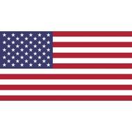 Vlag USA Verenigde Staten Amerika