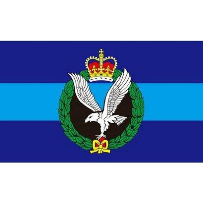 Vlag Army Air Corps vlag