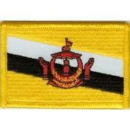 Patch Brunei patch