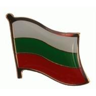 Speldje Bulgarije Bulgaria vlag speldje Pin