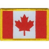Patch Canada Patch