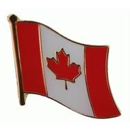 Speldje Canada pin