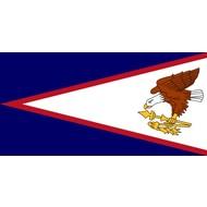Vlag Amerikaans Samoa vlag