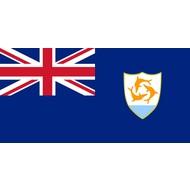 Vlag Anguila flag
