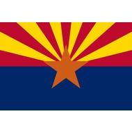 Vlag Arizona