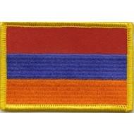Patch Armenie patch