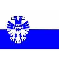Vlag Arnhem Gemeente