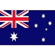 Vlag Australia flag