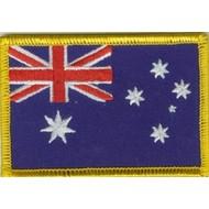 Patch Patch Australia Long ( 11 x 4cm )