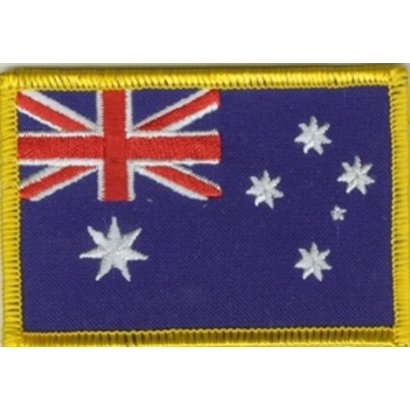 Patch Australia vlag patch