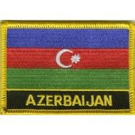 Patch Azerbijan patch