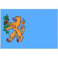 Vlag Brummen Gemeentevlag