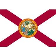Vlag Florida