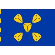 Vlag Bussum Gemeentevlag
